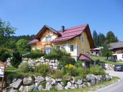 Haus ÖtscherTeufel, Weitental 30b, 3295, Lackenhof
