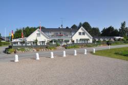 Hotel Fjordkroen, Bækkeskovstræde 23, 4733, Tappernøje