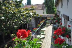Gîtes de L'Oasis, 21 rue de l'Eau, 27620, Sainte-Geneviève-lès-Gasny