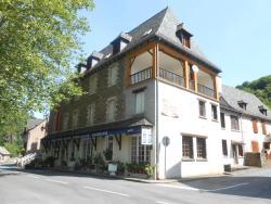 Aux Gorges du Dourdou, Le Bourg, 12320, Grand-Vabre
