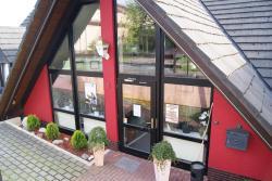 Landhotel Berggaststätte Bickenriede, Anröder Weg 5, 99976, Anrode
