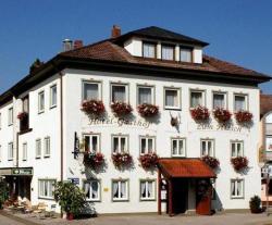 Hotel-Gasthof zum Hirsch, Georg-Fischer-Straße 1, 87616, Marktoberdorf