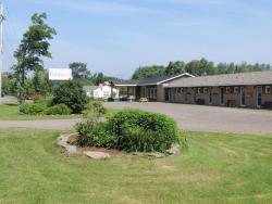Balmoral Motel, 131 Main Street, B0K 1V0, Tatamagouche