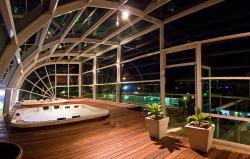 Hotel Santa Paula, Av. Visconde do Rio Branco, 650, 83280-000, Guaratuba