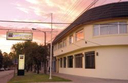Hotel Libertador Bernardo O´higgins, Avenida Libertad Nº 85, 3800590, Chillán