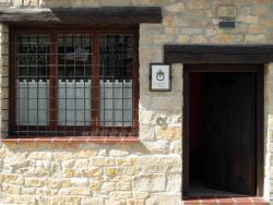 Hotel Rural El Horno de Aliaga, Mayor Alta, 16, 44150, Aliaga