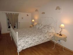 Chambres d'hôtes les Dimes, 33 route de Fontenay, 85370, Le Langon