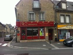 Le Commerce, 11 Place Patton, 50250, La Haye-du-Puits