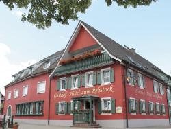 Gasthaus Hotel Rebstock, Hauptstraße 45, 79364, Malterdingen