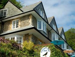 Chough's Nest Hotel, North Walk, EX35 6HJ, Lynton