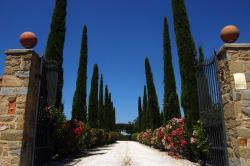 Casa Vacanze Burcinella, Localita' Fratta Santa Caterina , 52044, Santa Caterina
