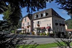Logis Hotel Restaurant Muller, 16 Avenue De La Libération, 67110, Niederbronn-les-Bains