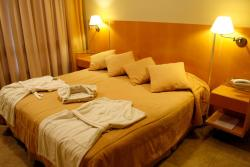 Aquazul Apart Hotel Spa, Mendoza 4170, 7112, San Bernardo