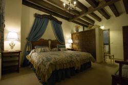 Hotel Rural La Casa de Veridiana, Real, 20, Riaza, 40510, Madriguera