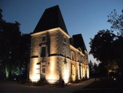 Château de Belle-Vue, Route de Saint Vincent Sterlanges, 85110, Sainte-Cécile