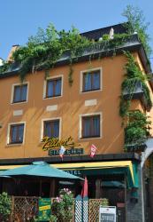 Hotel-Restaurant Zillners Einkehr, Stadtplatz 13, 4950, Altheim