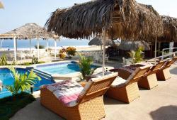 Villa Kite, Playa Santa Marianita a 15 minutos de la ciudad de Manta, EC131401, Santa Marianita