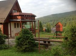 Chata Janka, Oravice , 02744, Oravice