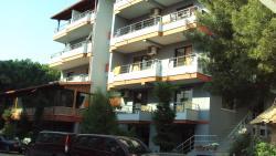 Hotel Whispers, Durres-Shkembi i Kavajes, 4001, Дуррес
