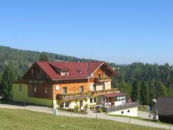 Almengasthof Stoichart, Stoichartweg 1, 9571, Hochrindl