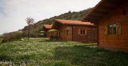 Paraiso Rural, Carretera Coronilla, 16, 26123, Villanueva de Cameros