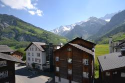 Hotel Elmer, Dorf, 8767, Elm