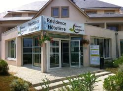 Résidence de la Source, 4, avenue du Docteur Jacques Dufourcq, 64270, Salies-de-Béarn