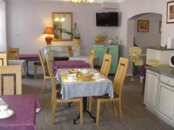 Logis Hotel Sandrina, 43 avenue Saint Jean d'Angely, 79000, Niort