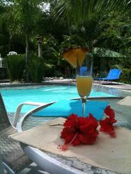 La Tropicale Beach Lodge, 200 mts de Playa Carrillo,Guanacaste, frente al zoologico La Selva, 50309, Carrillo