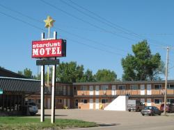 Stardust Motel, 483 3rd Avenue West, S0N 2M0, Shaunavon