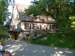 Gasthaus Zur Ölmühle, Ölmühle 2, 75038, Oberderdingen