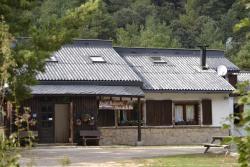 Hostal-Restaurant Pous de la Neu, Urbanización del Mont-caro, 43500, Alfara de Carles