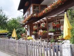 Gaestehaus Richter, Welfengasse 2, 82487, Oberammergau