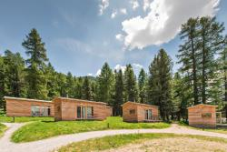 Camping Gravatscha, Plaza Aviatica, 7503, Samedan