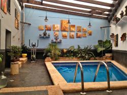 Casa Rural Arte y Descanso, Calle Daimiel, 4, 13270, Almagro
