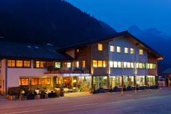 Sporthotel Grandau, Montafonerstrasse 274a, 6791, Sankt Gallenkirch