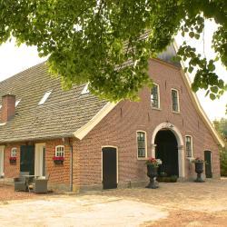 Hofstede de Rieke Smit, In der Stadt 16, 49849, Wilsum