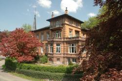 Villa Junghans, Bauernhofweg 25, 78713, Schramberg