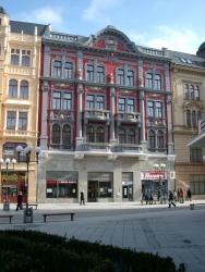 Apartmány Studio 58, Horní Náměstí 58, 74601, Opava