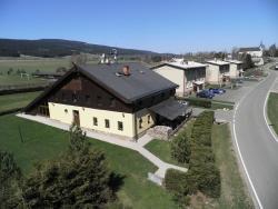 Apartmány v Orlických horách, Orlické Záhoří 16, 51764, Kamenec