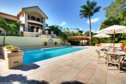 San Ignacio Resort Hotel, 18 Buena Vista Street, 501, San Ignacio