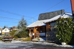 Cabañas Nevis, Av. Libertador 1696, 9405, El Calafate