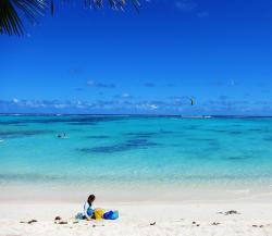 Raina Holiday Accommodation, Titikaveka, Rarotonga, 682, Rarotonga