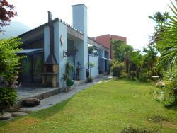 Casa Aline, Via Contra 550, 6646, Contra