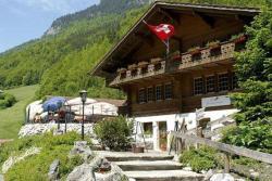 Säumertaverne, Am Kienbach, 3815, Gundlischwand