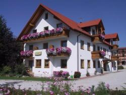 Hotel garni Hopfengold, Preysingstr. 53, 85283, Wolnzach