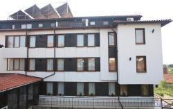 Hotel Laguna, 6 Veleka Str., 8277, Lozenets