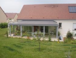 Chambre d'Hôte de la Belle Jardinière, Domaine Le Charlieu, 4 rue des Canalous, 71150, Chagny