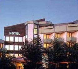 Convention Hotel Hannover, Kurhausstraße 1, 31542, Bad Nenndorf