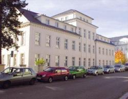 Hotel Don Bosco, Chemnitzer Straße 92, 09217, Burgstaedt